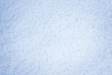 Pure snow. Background.