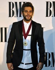 Entertainment: BMI Country Awards