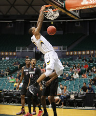 NCAA Basketball: San Diego State vs Southern Mississippi