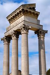Tempel in Xanten
