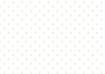 淡いゴールドの幾何学パターン