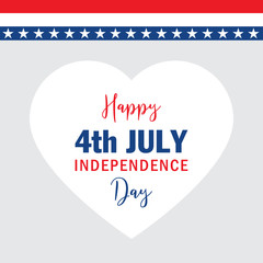 Independence Day in United States of America