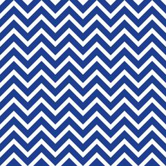 Seamless vector pattern with zigzag