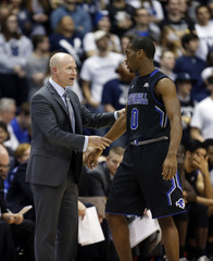 NCAA Basketball: Seton Hall at Xavier