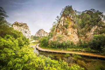 Mountain, Ratchaburi, Thailand