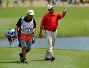 PGA: FedEx St. Jude Classic-Final Round