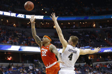 NCAA Basketball: ACC Conference Tournament-Syracuse vs Pittsburgh