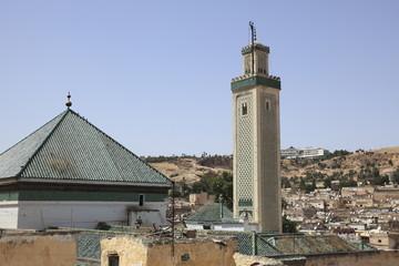 カラウィン・モスク