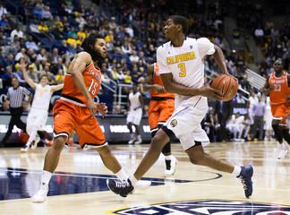 NCAA Basketball: Sam Houston State at California