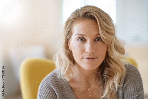 Beautiful 40 year old woman photos