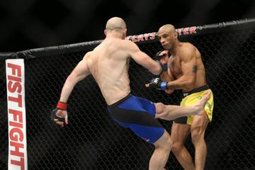 MMA: UFC 208 Ryan LaFlare vs Roan Carneiro