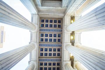 columns nashville tennessee
