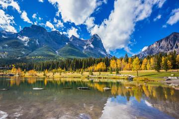 Shallow lakes