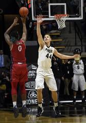 NCAA Basketball: New Jersey Tech at Purdue