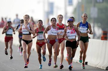 Pan Am Games: Marathon