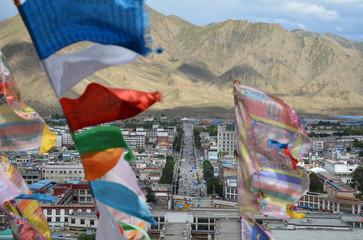 Xigaze, Tibet