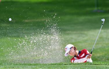 LPGA: KPMG Women's PGA Championship - Second Round