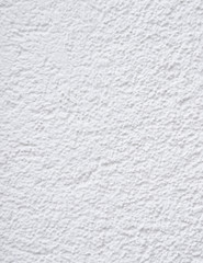 white rough wall closeup, abstract vector background