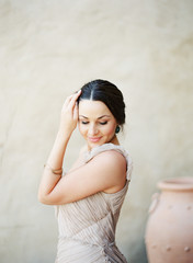 Dubai Desert Bride