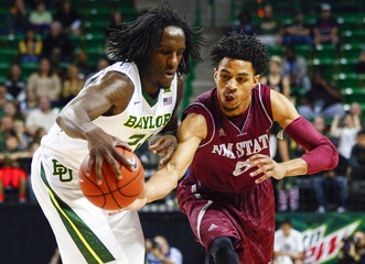 NCAA Basketball: New Mexico State at Baylor