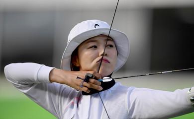 Olympics: Archery