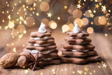 Christmas Cookies Christmas tree
