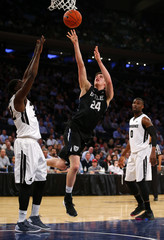 NCAA Basketball: Big East Conference Tournament-Providence vs Butler