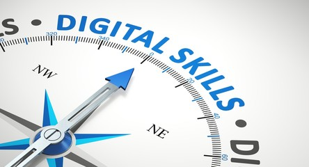 Kompass - Digital Skills
