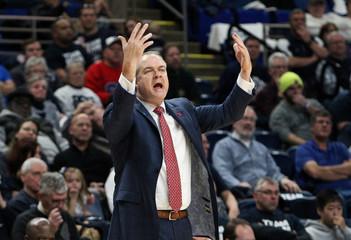 NCAA Basketball: Rutgers at Penn State