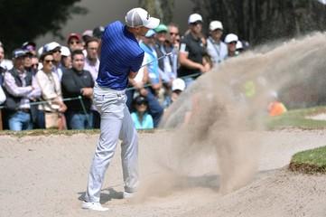 PGA: WGC - Mexico Championship - Third Round
