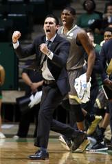 NCAA Basketball: UAB at North Texas