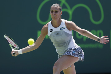 Tennis: Miami Open-Azarenka v Pennetta