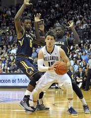 NCAA Basketball: La Salle at Villanova