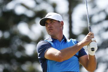 PGA: Hyundai Tournament of Champions - Final Round