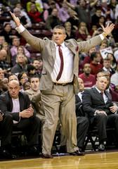 NCAA Basketball: Memphis at South Carolina