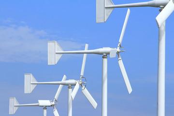 Local Design Wind Turbine Abstract