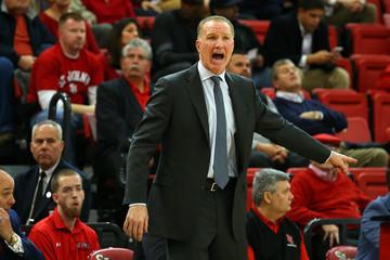 NCAA Basketball: Wagner at St. John's