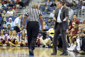 NCAA Basketball: ACC Conference Tournament-Boston College vs Florida State
