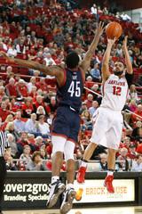 NCAA Basketball: Duquesne at Davidson