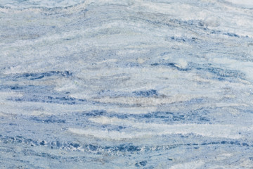 Canvas Prints Marble Blue abstract background. Ink marble texture.