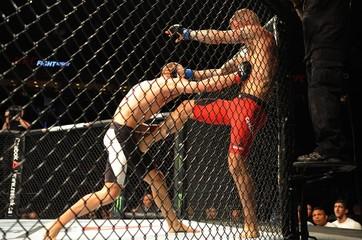 MMA: UFC Fight Night-Maia vs Condit