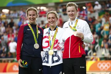 Olympics: Cycling
