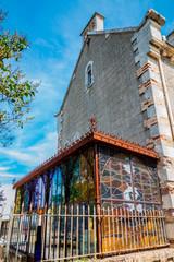 La villa Béthanie de l'Abbé Saunière à Rennes-le-Château