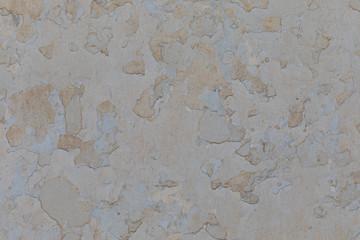 Foto auf AluDibond Alte schmutzig texturierte wand Stein Wand verwittert Textur Hintergrund