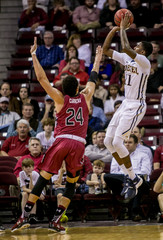 NCAA Basketball: Drexel at South Carolina