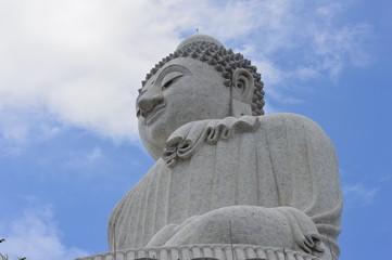 Big Buddha / Phuket island