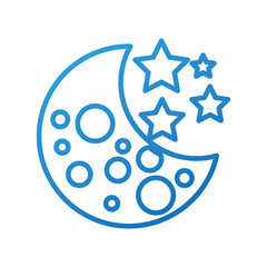 moon stars astronomy universe science