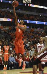 NCAA Basketball: Illinois-Chicago vs Illinois