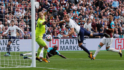 Premier League - West Ham United vs Tottenham Hotspur