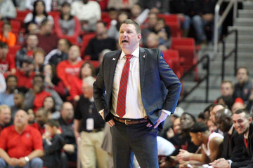 NCAA Basketball: West Virginia at Texas Tech